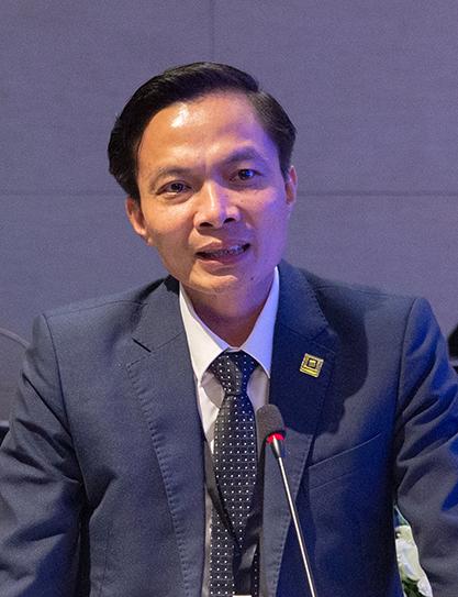 Mr Trình Eurowindow
