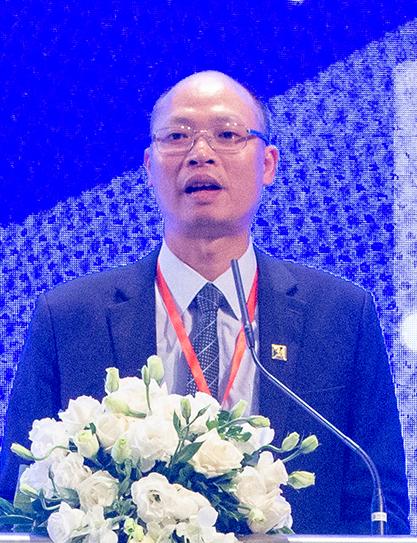 Mr. Le Trung Thanh - Vien VLXD